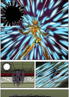 Saint Seiya - Eole Chapter : Chapter 2 page 4