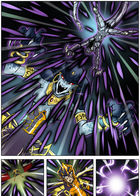 Saint Seiya - Eole Chapter : Chapter 2 page 5