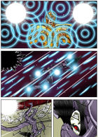 Saint Seiya - Eole Chapter : Chapter 2 page 6