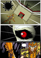 Saint Seiya - Eole Chapter : Chapter 2 page 7