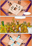 Saint Seiya - Eole Chapter : Chapter 2 page 9
