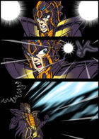 Saint Seiya - Eole Chapter : Chapter 2 page 11