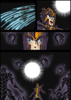 Saint Seiya - Eole Chapter : Chapter 2 page 12