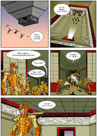 Saint Seiya - Eole Chapter : Глава 2 страница 1