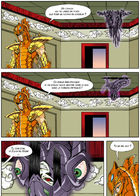 Saint Seiya - Eole Chapter : Chapitre 2 page 2