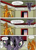 Saint Seiya - Eole Chapter : Capítulo 2 página 2