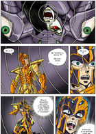 Saint Seiya - Eole Chapter : Capítulo 2 página 3