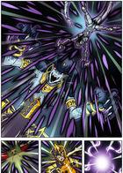 Saint Seiya - Eole Chapter : Capítulo 2 página 5