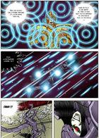Saint Seiya - Eole Chapter : Chapitre 2 page 6