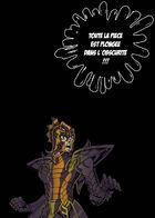 Saint Seiya - Eole Chapter : Chapitre 2 page 8
