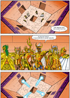 Saint Seiya - Eole Chapter : Capítulo 2 página 9