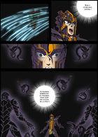 Saint Seiya - Eole Chapter : Chapitre 2 page 12
