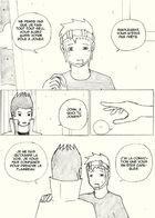La Tour Secrète : Chapitre 13 page 5
