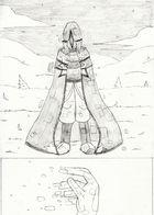 La Tour Secrète : Chapitre 13 page 7
