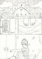 La Tour Secrète : Chapitre 13 page 8