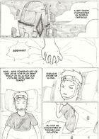 La Tour Secrète : Chapitre 13 page 16