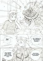 La Tour Secrète : Chapitre 13 page 17