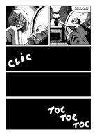 Femme : Capítulo 2 página 2