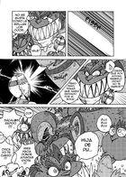 Mery X Max : Capítulo 10 página 3