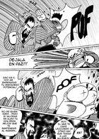 Mery X Max : Capítulo 10 página 18