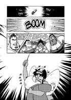 Mery X Max : Capítulo 10 página 23