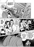 Mery X Max : Capítulo 10 página 32