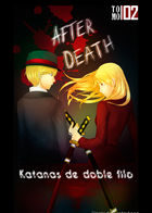 After Death : Capítulo 6 página 1
