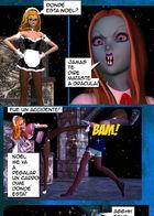 Magic Girl  : Capítulo 7 página 5
