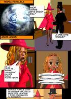 Magic Girl  : Capítulo 7 página 7