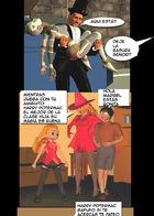 Magic Girl  : Capítulo 7 página 8