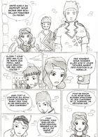 La Tour Secrète : Chapitre 14 page 7