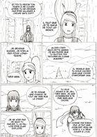 La Tour Secrète : Chapitre 14 page 16