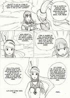 La Tour Secrète : Chapitre 14 page 17