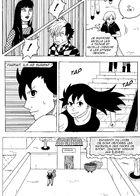 Paradise : Chapitre 5 page 6