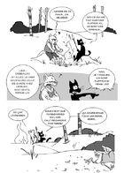 Le signal des essaims : Chapitre 13 page 2