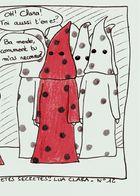 Clara Catastrophe : Capítulo 3 página 4
