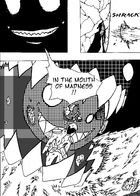 The destiny of master : Chapitre 3 page 3