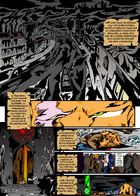 Spirit of a Dawn - Tome 1 : Chapitre 1 page 4