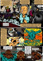 Spirit of a Dawn - Tome 1 : Chapitre 1 page 6