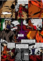 Spirit of a Dawn - Tome 1 : Chapitre 1 page 9
