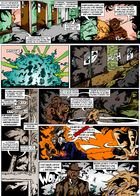 Spirit of a Dawn - Tome 1 : Chapitre 2 page 3