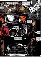 Spirit of a Dawn - Tome 1 : Chapitre 2 page 4