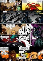 Spirit of a Dawn - Tome 1 : Chapitre 2 page 5