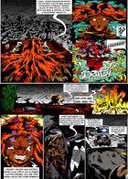 Spirit of a Dawn - Tome 1 : Chapitre 2 page 8