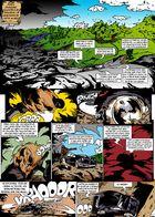 Spirit of a Dawn - Tome 1 : Chapitre 2 page 9