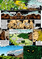 Spirit of a Dawn - Tome 1 : Chapitre 2 page 10