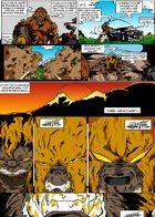 Spirit of a Dawn - Tome 1 : Chapitre 2 page 12
