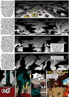 Spirit of a Dawn - Tome 1 : Chapitre 2 page 13