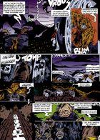 Spirit of a Dawn - Tome 1 : Chapitre 2 page 15