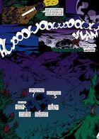 Spirit of a Dawn - Tome 1 : Chapitre 2 page 16